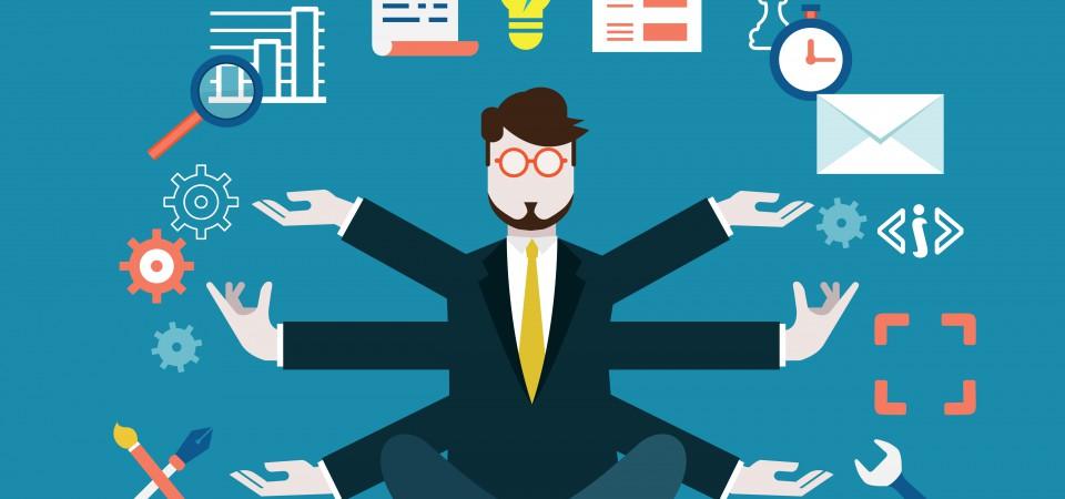 A Lei da Terceirização e as Plataformas de Negócios